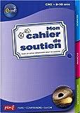 CAHIER DE SOUTIEN E=M6 CM1