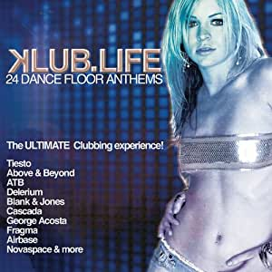 Klub Life [Import anglais]