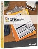 MS InfoPath 2003 CD W32