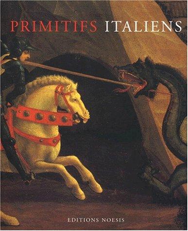 Primitifs Italiens du Musee Jacquemart-Andre.