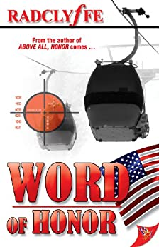 Word of Honor (Honor Series Book 7) (English Edition) par [Radclyffe]