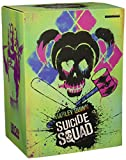 Iron Studios Is353700Suicide Squad Harley Quinn Figure, échelle 1: 10