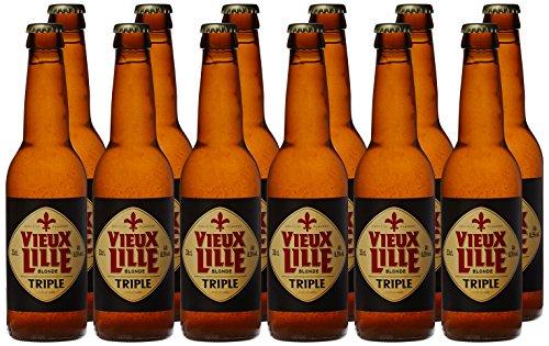 Vieux Lille Bière 330 ml -