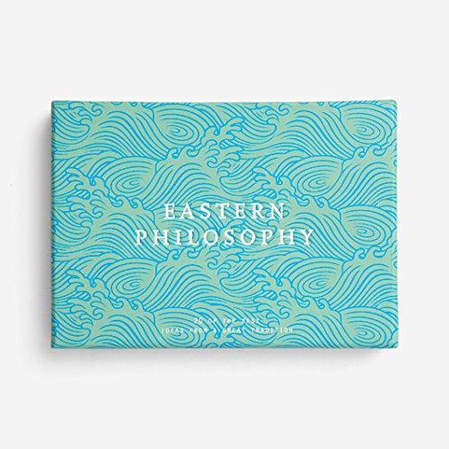 The School of Life–Eastern Philosophie Karte Set–beschaffen Philosophie zu leben