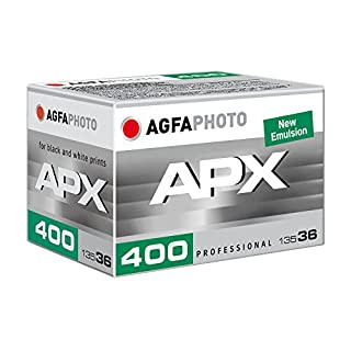 AgfaPhoto APX 400 Professional 135-36 Film