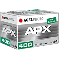 AgfaPhoto APX Pan 400 Pellicule 135/36