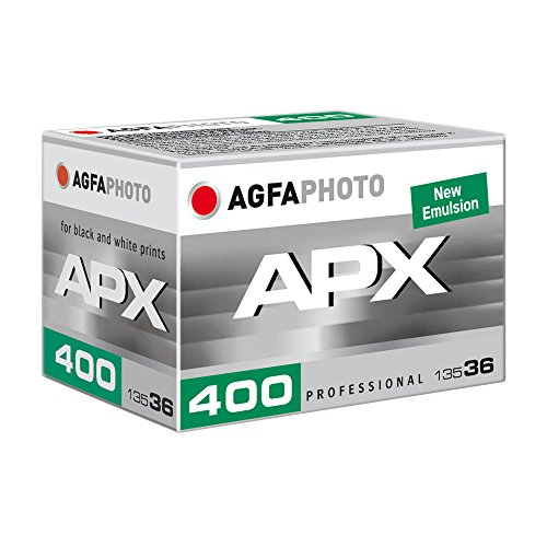 Agfa   APX 400 135-36 APS