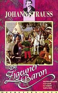Der Zigeunerbaron [VHS]
