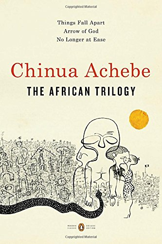 essays on achebes no longer at ease