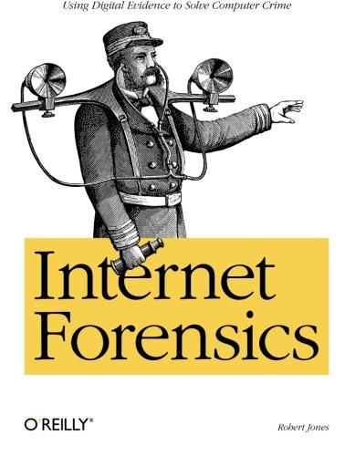 Preisvergleich Produktbild Internet Forensics