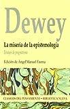 La Miseria De La Epistemología, Ensayos