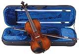 Kinsman APC44 Antoni Premiere Étui pour violon Taille 3/4 Noir/Bleu