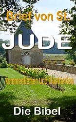 Brief von St. Jude  kommentierten und illustrierten   Die Bibel (Jahr des Glaubens)