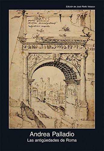 Las antigüedades de Roma (Fuentes de arte)