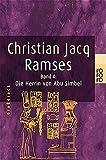 Ramses, Bd. 4. Die Herrin von Abu Simbel (Großdruck) -