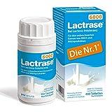 Lactrase 6000, 480 St. Tabletten