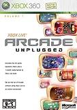 Cheapest Xbox Live Arcade Unplugged Vol. 1 on Xbox 360