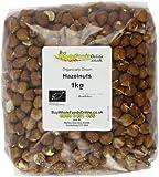 Buy Whole Foods Organic Hazelnuts 1 Kg