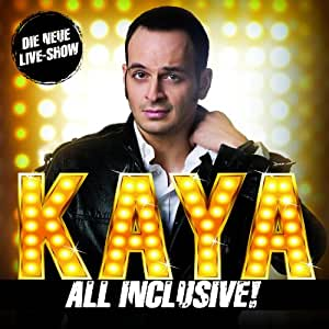 All Inclusive Live-CD, 2 Audio-CDs
