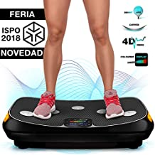 Amazon.es: Plataformas vibratorias