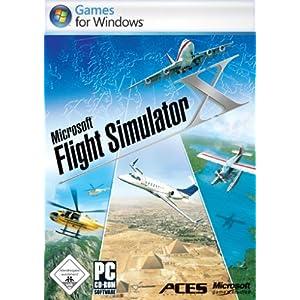 Flight Simulator X – Standard