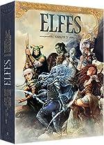 Elfes - Coffret T21 à T25