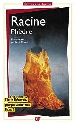 Phèdre (Garnier-Flammarion)