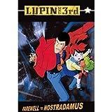 Lupin III - Farewell to Nostradamus