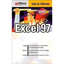 Excel 97 : Microsoft