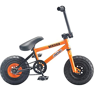 Rocker IROK Mini BMX Bike