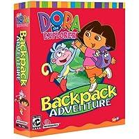 Dora the Explorer: Backpack Adventure - PC/Mac