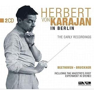 Karajan in Berlin / The Early Recordings