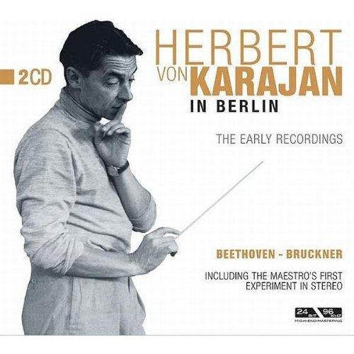 Herbert Von Karajan Aà Berlin