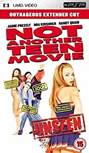 Not Another Teen Movie [UMD Mini for PSP]