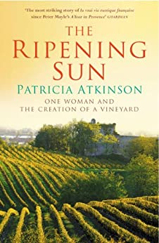 The Ripening Sun par [Atkinson, Patricia]