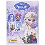 Frozen - Blíster 8 sobres photocards y archivador (Panini 003017BLIE2)