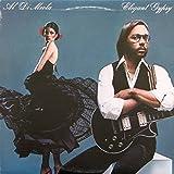 Al Di Meola - Elegant Gypsy - Columbia - PC 34461, Columbia - 34461