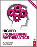Higher Engineering Mathematics, 7th ed