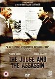 The Judge And The Assassin (Le Juge Et L'Assassin) [1975] [DVD]