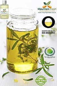 Olio carrubo Ceratonia siliqua 50 Infusione mlage