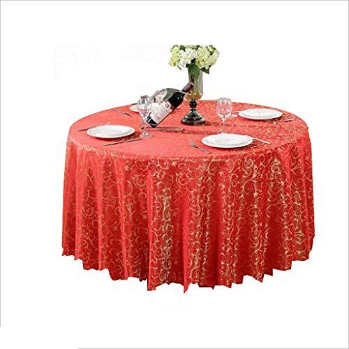 MAL Tischdecke, Hotelrestaurant, Home Dining Table, Tischdecke aus Stoff im europäischen Stil,...