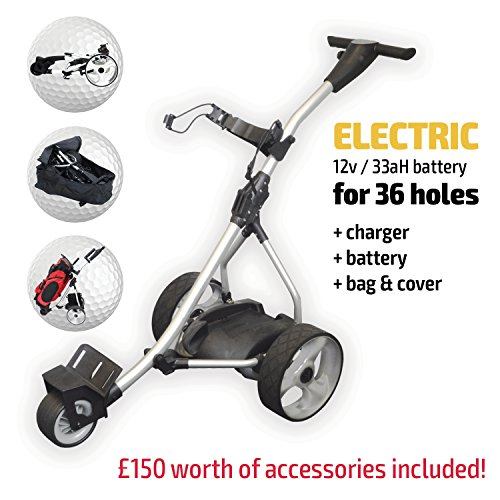 electric-golf-trolley-silver