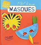 Masques | Desclides, Coline. Auteur
