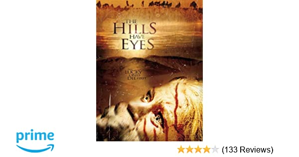 The Hills Have Eyes (2006) [DVD]: Amazon co uk: Michael