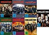 Chicago Fire Staffel 1-7 (42 DVDs)