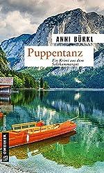 Puppentanz: Kriminalroman (Kriminalromane im GMEINER-Verlag)