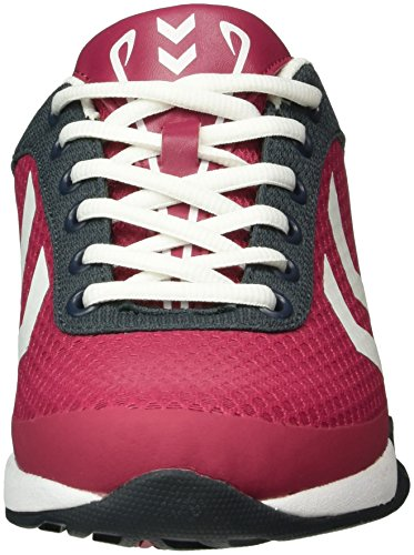 Hummel Root Play, Chaussures de Fitness Femme Rose (Sangria)