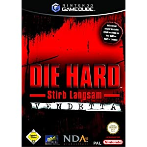 Die Hard – Stirb Langsam: Vendetta