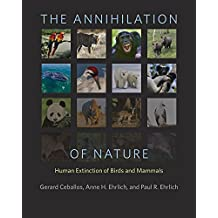 The Annihilation of Nature