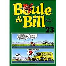 Boule et Bill, tome 23
